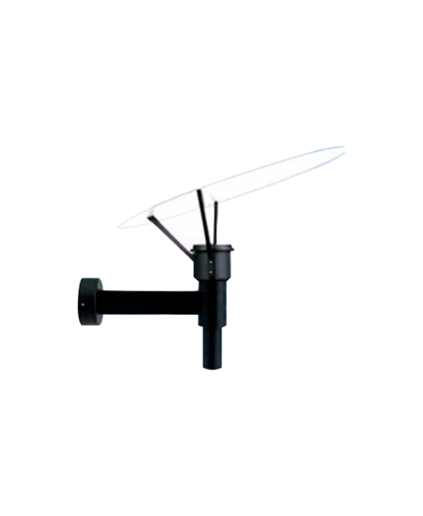 โคมไฟกิ่งติดผนัง จานบิน Bracket Light CRBRA-0230