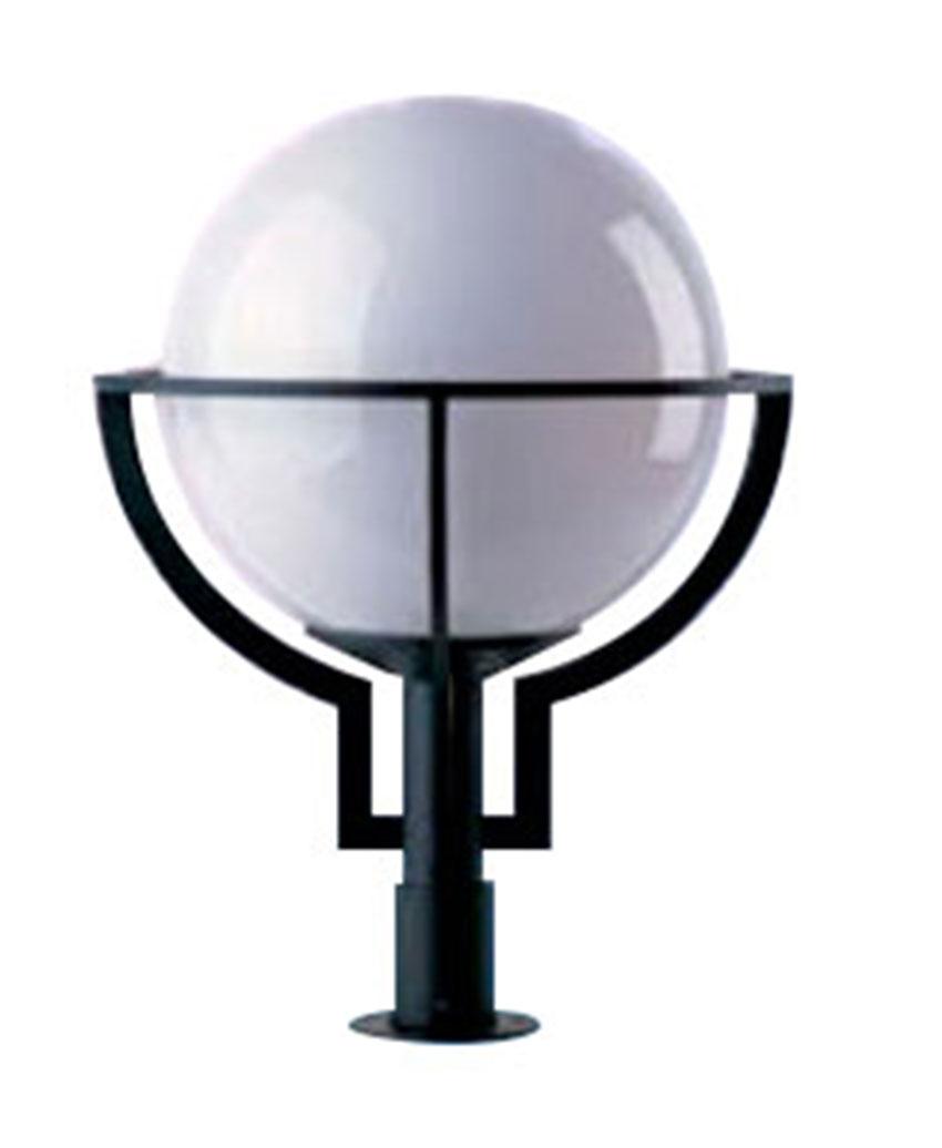 โคมไฟหัวเสา Post Top Light CRPOS-0847